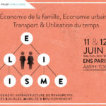 Workshop ANR ELITISME – 11-12/06/2018