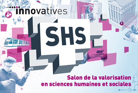 Appel à candidatures Innovative SHS 2019 – 8/9/2018