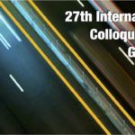Call for papers – Paradigm shift? The Automotive Industry in Transition – 27th International Gerpisa Colloquium – 07/04/2019