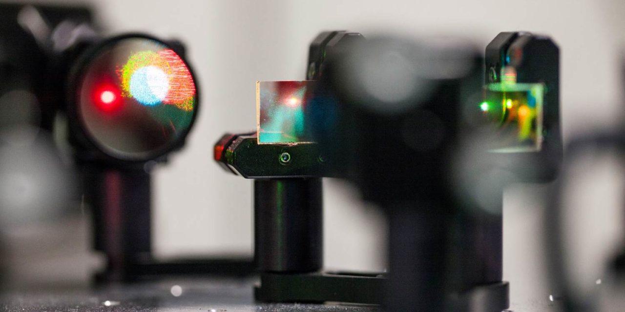 Appel à Manifestation d'Intérêt «Technologies photoniques : l'imagerie pour le biomédical»
