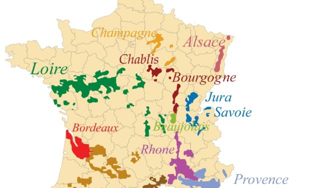 Appel à contribution – Colloque «Les métiers de la vigne, du vin et des alcools. Des terroirs aux territoires».