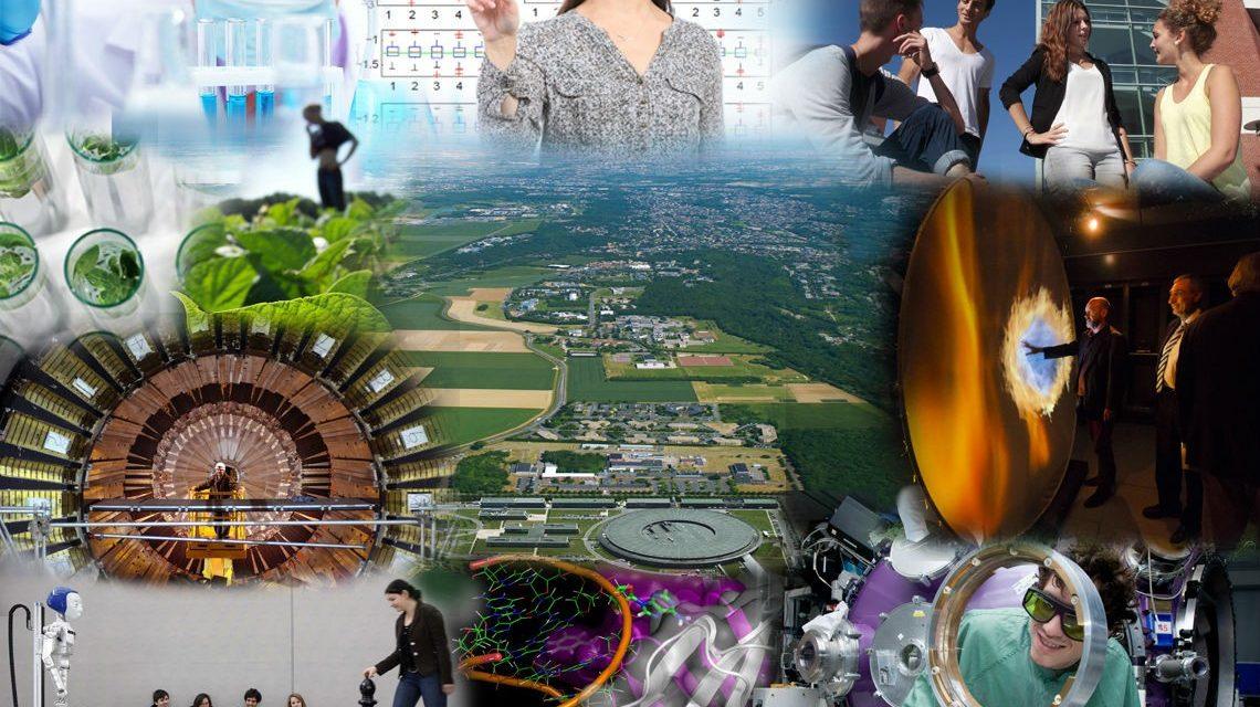 «Quelles synergies Enseignement Recherche & Entreprises sur le plateau de Saclay pour favoriser l'innovation ?»