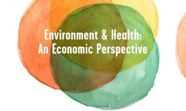 "FAERE Winter Meeting ""Environment & Health: An Economic Perspective – 30/11 & 1/12/2017"
