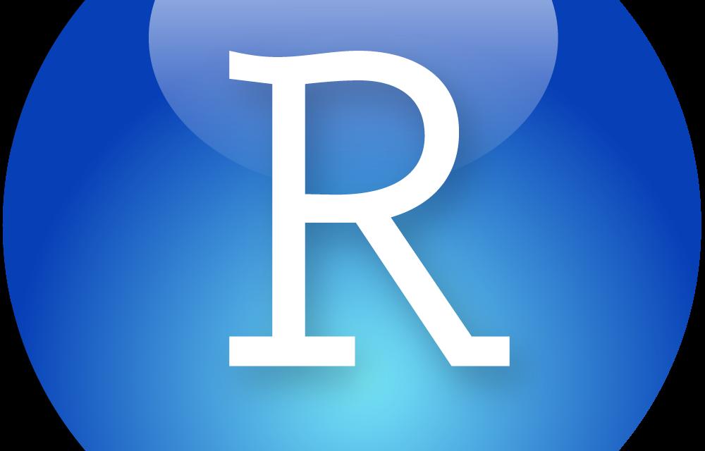 Huma-Num met à disposition des environnements serveurs de développement et de publication pour R.