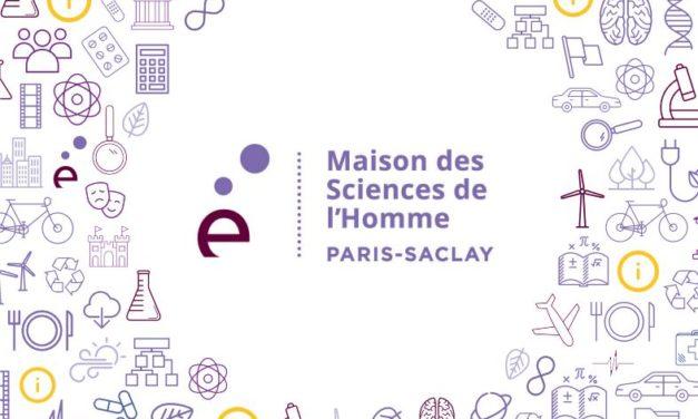 Le bureau de la MSH Paris-Saclay