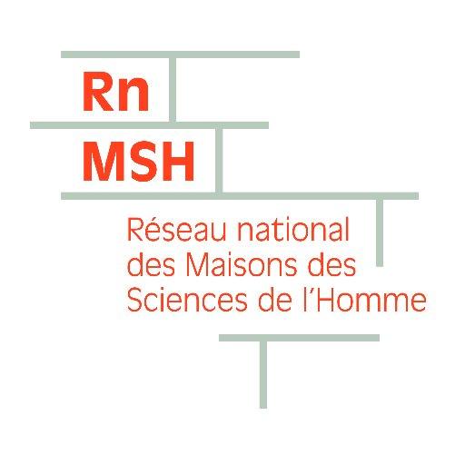 Le Réseau National des Maisons des Sciences de l'Homme