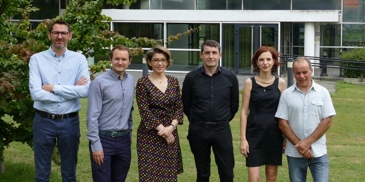 Une équipe renforcée à la MSH Paris-Saclay