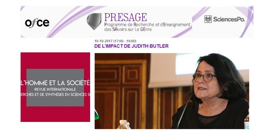 Conférence Programme PRESAGE – 10/10/2017