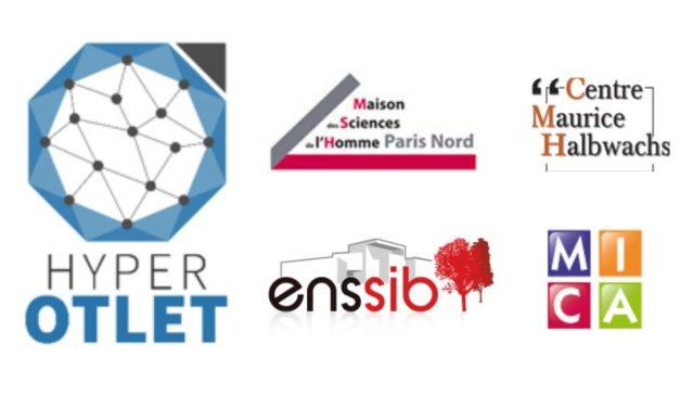 Recrutement d'un ingénieur d'études, cursus info documentaire – MSH Paris Nord – 15/03/2018
