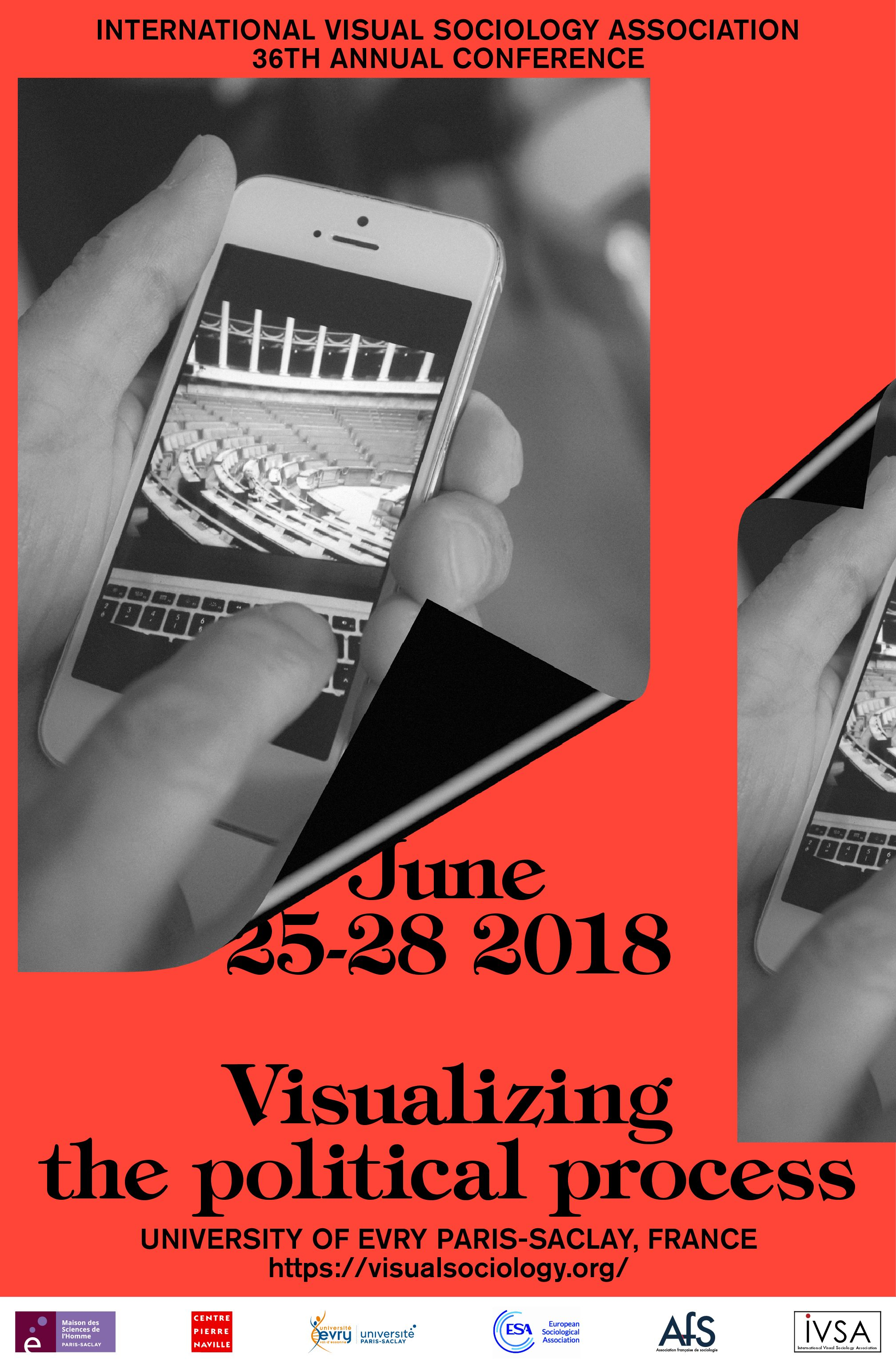 IVSA – 36th annual conference – 25-28/06/2018