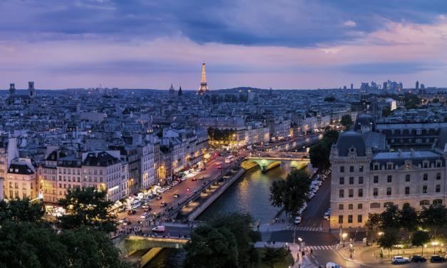 Appel à candidatures – Chaire Jean d'Alembert Paris-Saclay – IEA de Paris – 31/8/2018