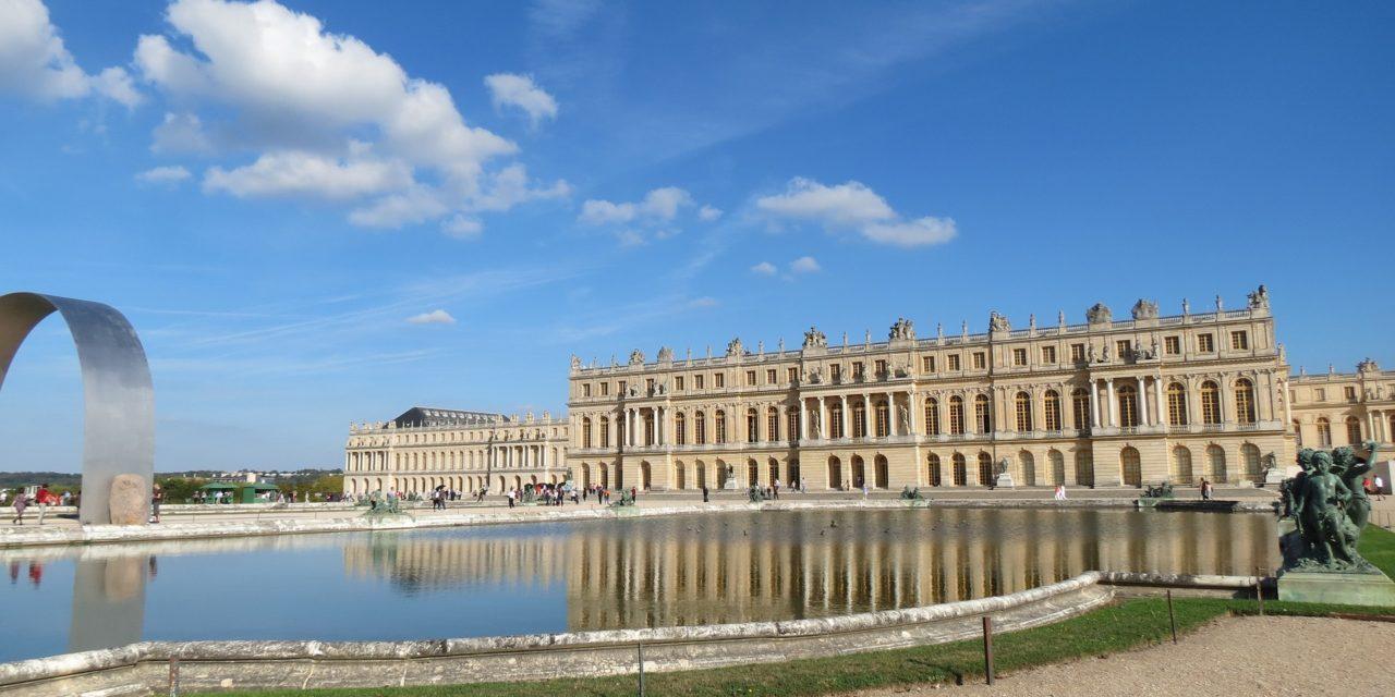 Bourses de recherche – Centre de recherche du château de Versailles (CRCV) – 30/9/2018