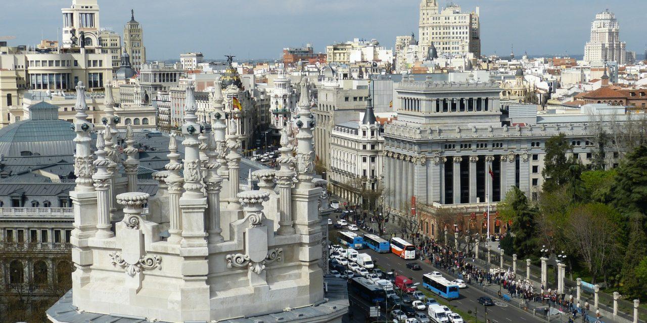 Appel à candidatures de l'École des hautes études hispaniques et ibériques – Casa de Velázquez – 30/11/2018