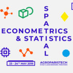 Call for papers – 18th International Workshop on Spatial Econometrics and Statistics – 15/03/2019