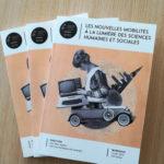 ACTES n°3 «Les nouvelles mobilités à la lumière des SHS»