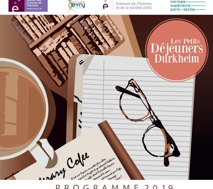 Les Petits Déjeuners Durkheim 2019
