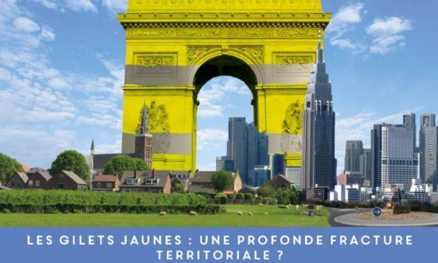 Séminaire mensuel Conflits et territoires – 29/01/2019