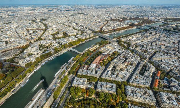 Prix de thèse : musée du quai Branly – Jacques Chirac – 1/6/2019