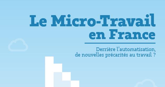 Le Micro-travail en France – Rapport final du Projet DipLab