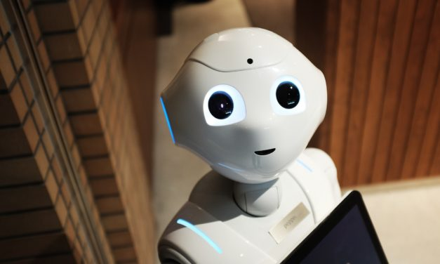 Conversation Humains / Robots – Chloé Clavel & Nicolas Rollet dans la Méthode scientifique sur France Culture – mai 2019