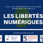 Nouveau séminaire «Les Libertés numériques»