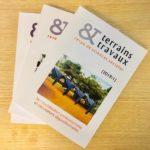 Vient de paraître ! Terrains & Travaux n°34