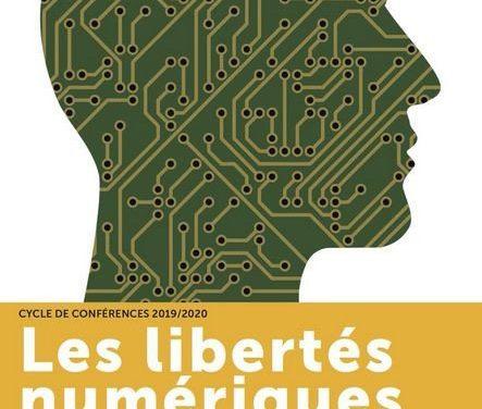 Séminaire Les libertés numériques – 5/03/2020