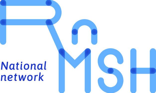 Appel à projets inter-MSH 2019-2020