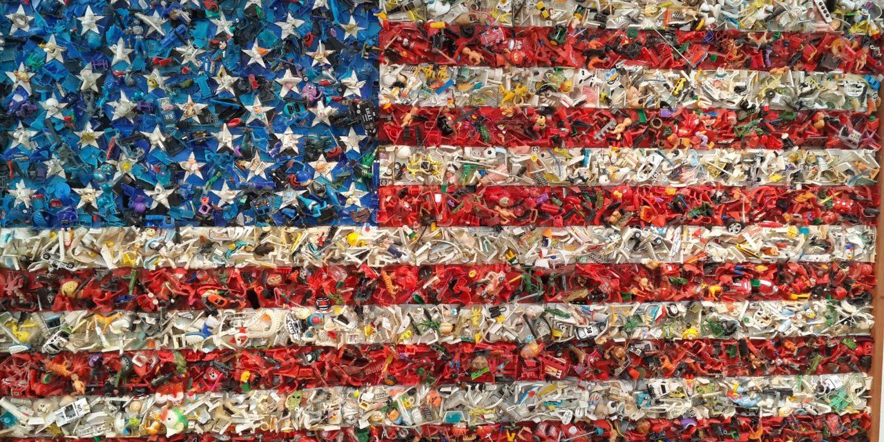 Nouveau projet «Américanisation par les arts ?»