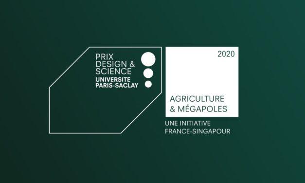 La MSH Paris-Saclay partenaire du Prix Design & Science 2020
