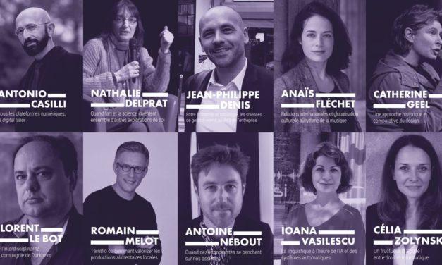 La MSH Paris-Saclay publie son livre anniversaire : 5 ans d'interdisciplinarité sur un Plateau