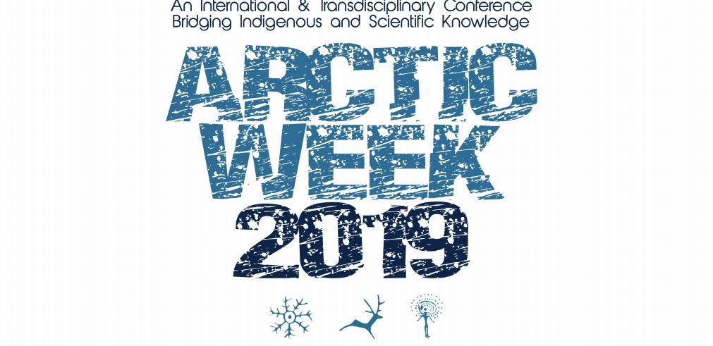 La MSH Paris-Saclay partenaire de l'Arctic Week du 9 au 13/12/2019