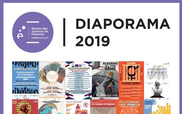 Diaporama MSH 2019 – retrouvez toutes nos affiches de l'année !