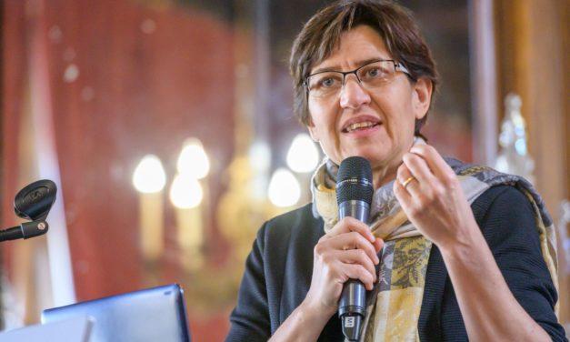 Valérie Masson-Delmotte : Changement climatique, la montée en puissance de l'intégration des connaissances