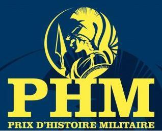 Prix d'histoire militaire 2020 – 12/06/2020