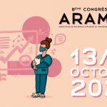 8 ème congrès ARAMOS – 13-14/10/2020