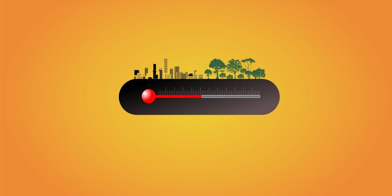 Appel à projets Interdisciplinaires CNRS / Défi Changement Climatique 2020