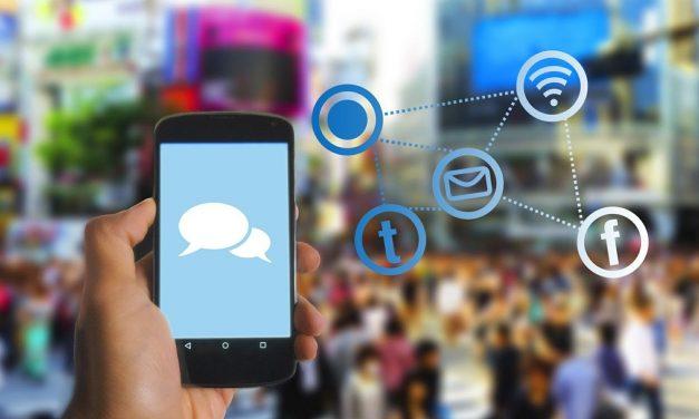 Appel à contribution «Applications mobiles et enjeux sociétaux. Une approche pluridisciplinaire» – 15/12/2020