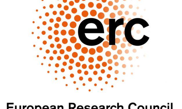 WEBINAIRE – Session d'information ERC Starting Grants 2021 – 2-3/11/2020