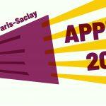 Résultats des Appels à projets MSH Paris-Saclay 2021 Vague 1 & 2