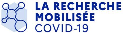 Appel ANR «Résilience Covid-19» – 02/03/2021