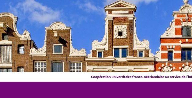 Coopération universitaire franco-néerlandaise au service de l'intégration européenne