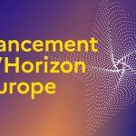 Lancement d'Horizon Europe