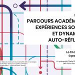 Workshop Parcours académiques, expériences sociales et dynamiques auto-réflex – 13 octobre 2021