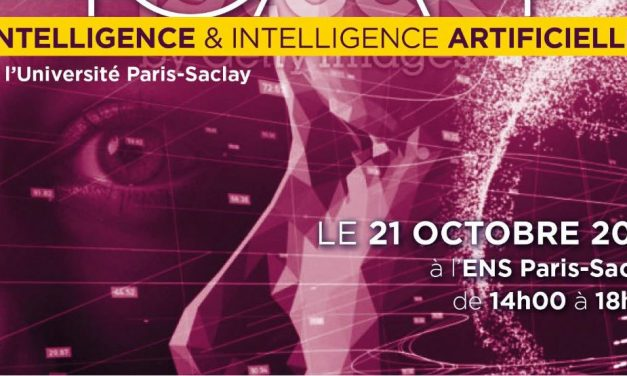 Intercontinental Academia – 21 octobre 2021